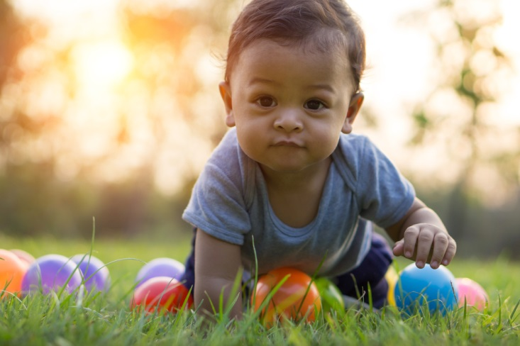 3 Cara Ampuh Lindungi Bayi dari DBD Saat Lakukan Aktivitas Ini!