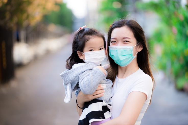 Do's & Donts Mom dan Buah Hati Hadapi New Normal