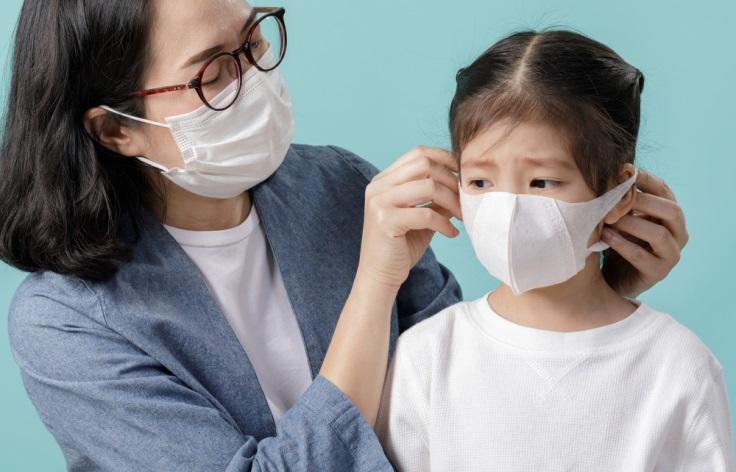 Tips Menjelaskan Tentang Pandemi COVID-19 Agar Mudah Dipahami Anak