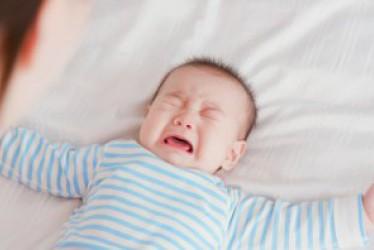 Si Buah Hati Rewel? Berikan Perawatan Kulit Bayi berikut