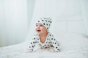 Tips Agar Bayi Tidak Digigit Nyamuk pada Musim Hujan